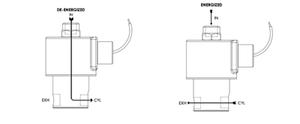 Series 70 Model N76 Flow Diagram