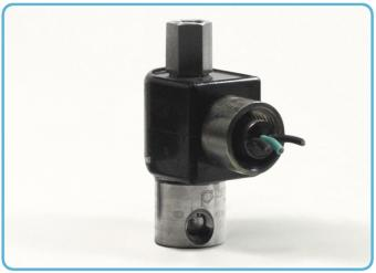 Peter Paul Series 50 SLLW Model SLLW53 Piped Valve