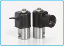 Low Watt 3-Way Normally Closed Valve (exhaust to atmosphere)