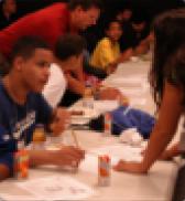 Summer Student Program at Peter Paul